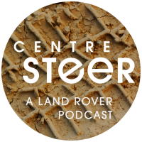CentreSteer Podcast